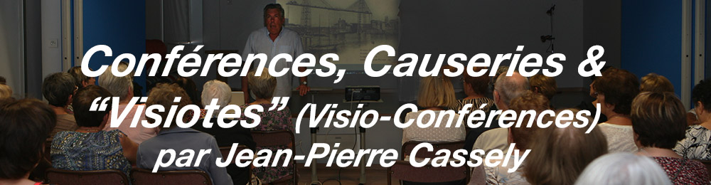 titre conferences causeries