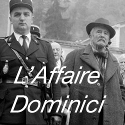 conference affaire dominici